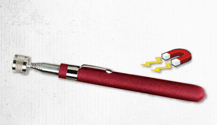 MAC TOOLS(マックツールズ):スパーマグネットピックアップツール 2.3kg